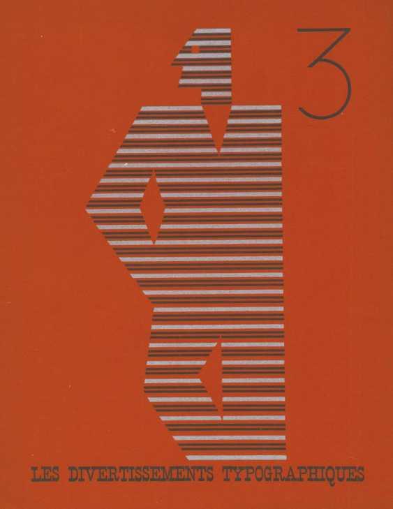 Typographical Entertainment, Les. - photo 1