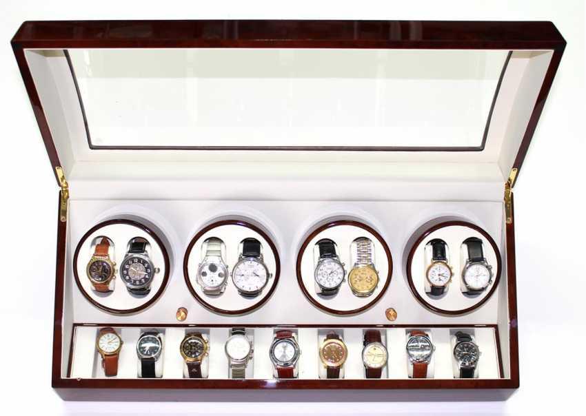 Men's wristwatches - photo 1