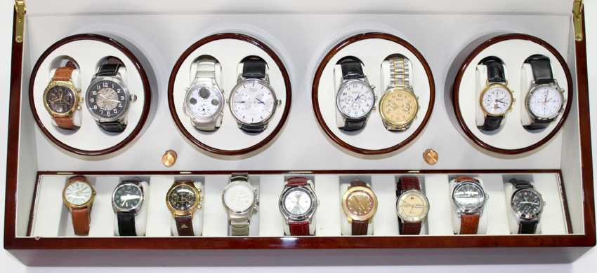 Men's wristwatches - photo 2