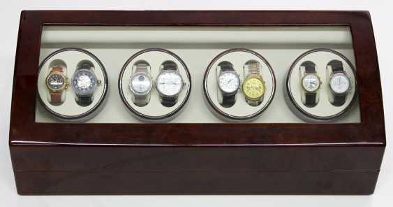 Men's wristwatches - photo 4