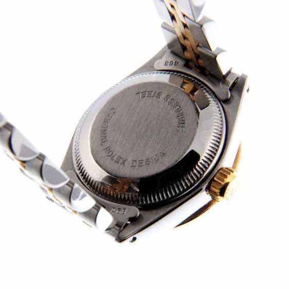 Rolex Damenarmbanduhr. - Foto 2
