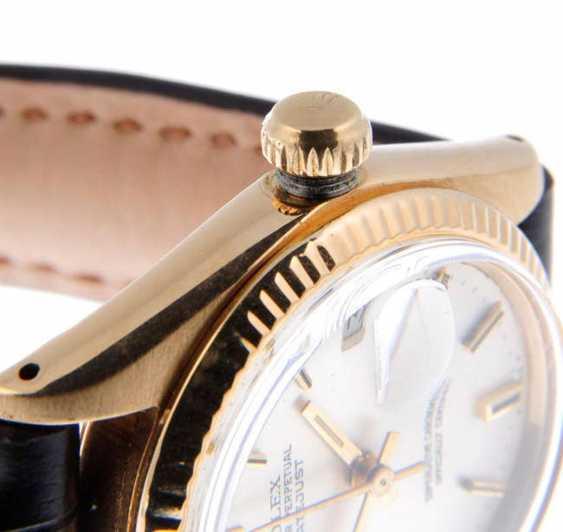Rolex Damenarmbanduhr. - photo 4