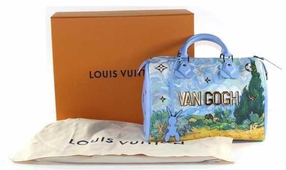 Louis Vuitton Bowlingbag. - photo 5