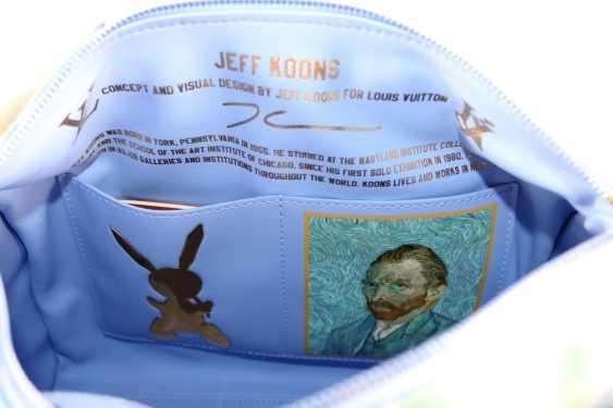 Louis Vuitton Bowlingbag. - photo 6