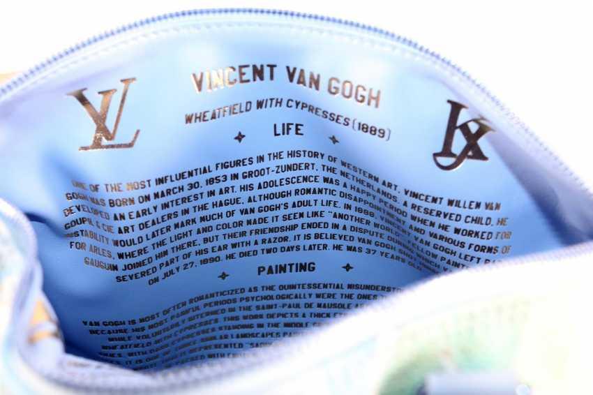 Louis Vuitton Bowlingbag. - photo 7