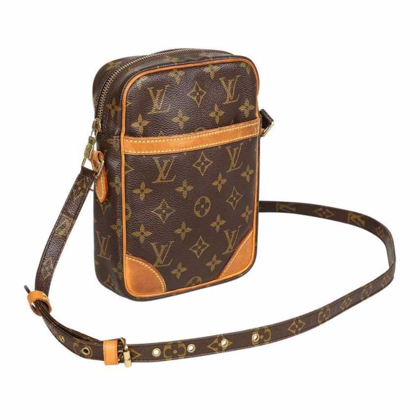Louis Vuitton shoulder bag - photo 2
