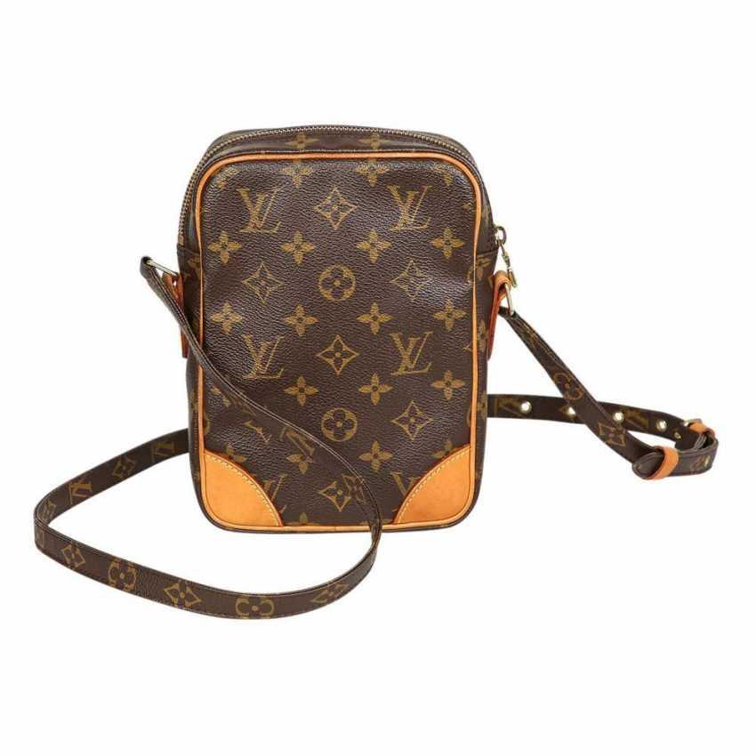 Louis Vuitton shoulder bag - photo 4