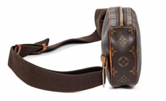 Louis Vuitton shoulder bag - photo 5