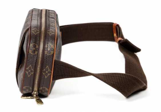 Louis Vuitton shoulder bag - photo 6