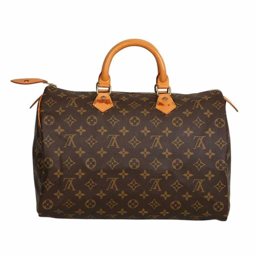 Louis Vuitton Vintage Henkeltasche - photo 4