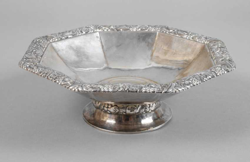 Silver Plate Bruckmann Pattern Auction Catalog Art And