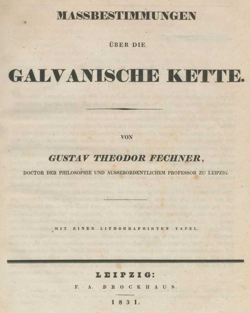 Fechner, GT - photo 1