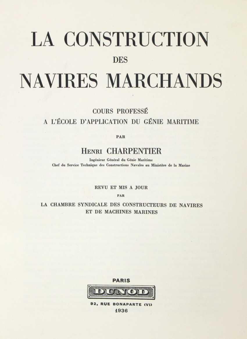 Charpentier, H. - photo 1