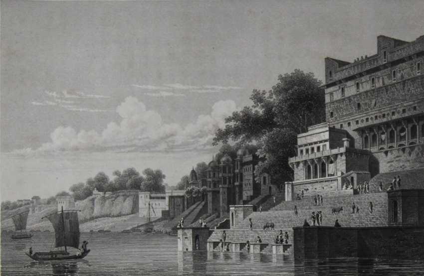 English East India. - photo 1