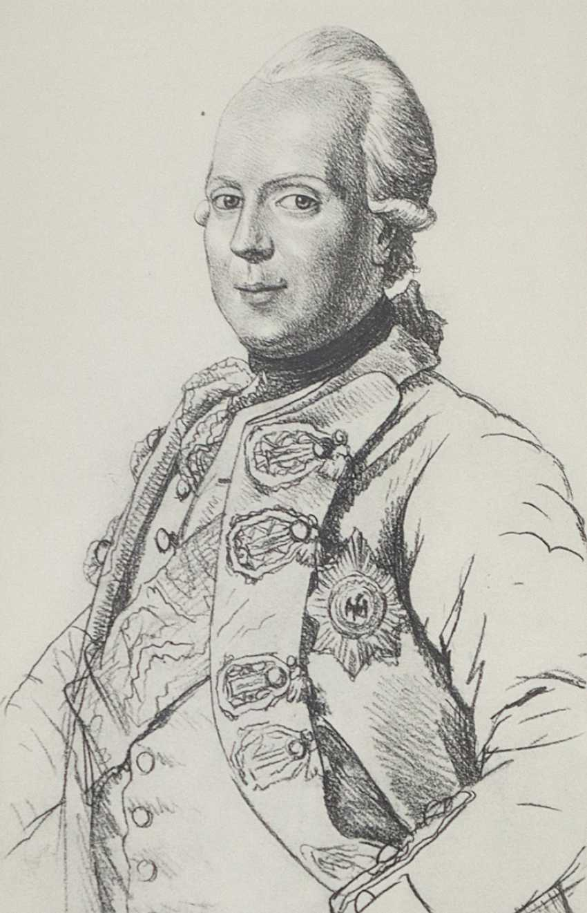 Frederick the Great. - photo 1