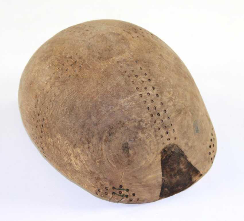 Dogon helmets. - photo 1
