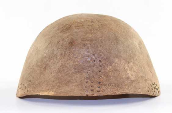 Dogon helmets. - photo 2