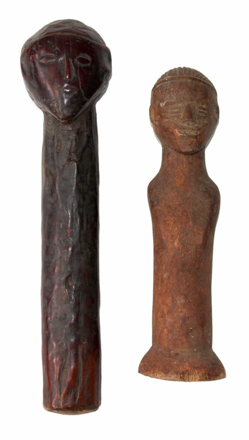 Ritual wands probably - photo 1
