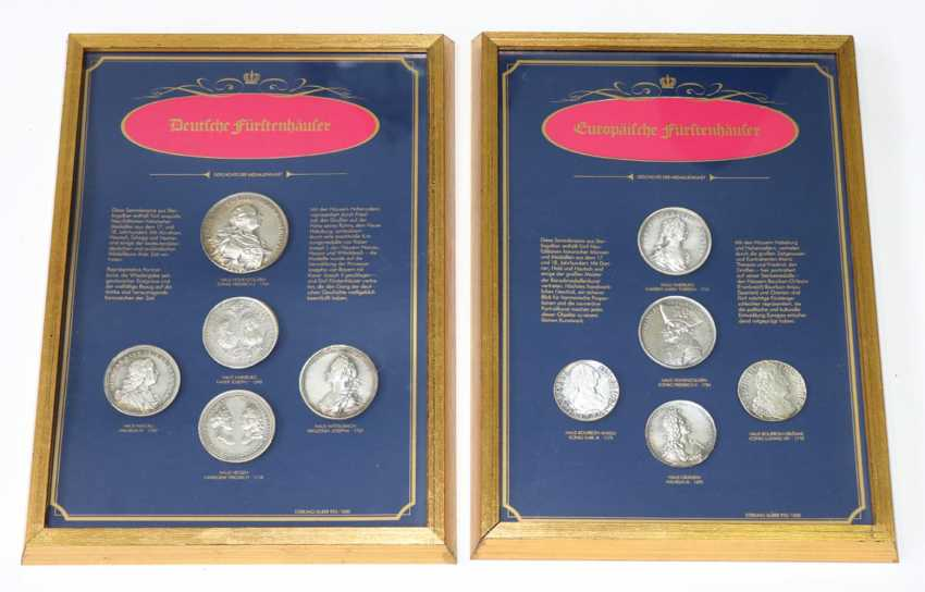 Historical coins - photo 1