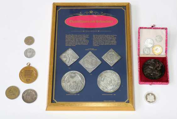 Historical coins - photo 2
