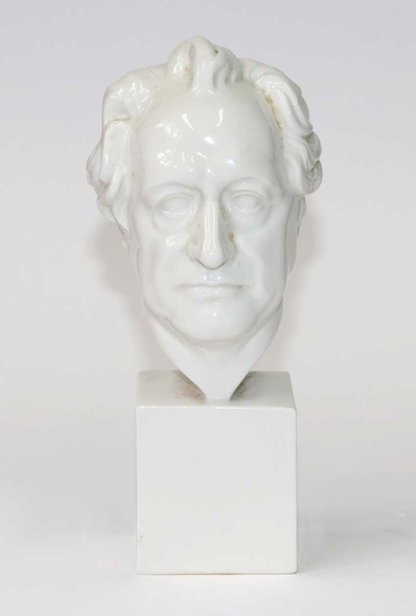 Goethe Schwarzburger - photo 1