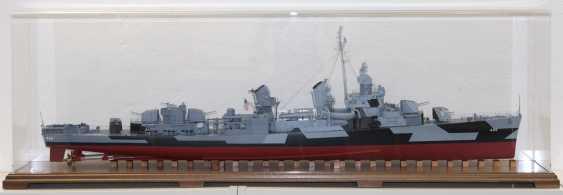 USS O'Bannon. - photo 2