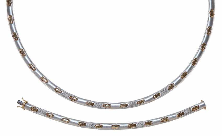 Necklace u. Armband - photo 1