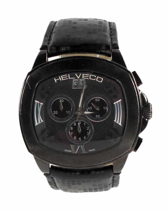 Men's wristwatch Helveco and Gc - photo 2