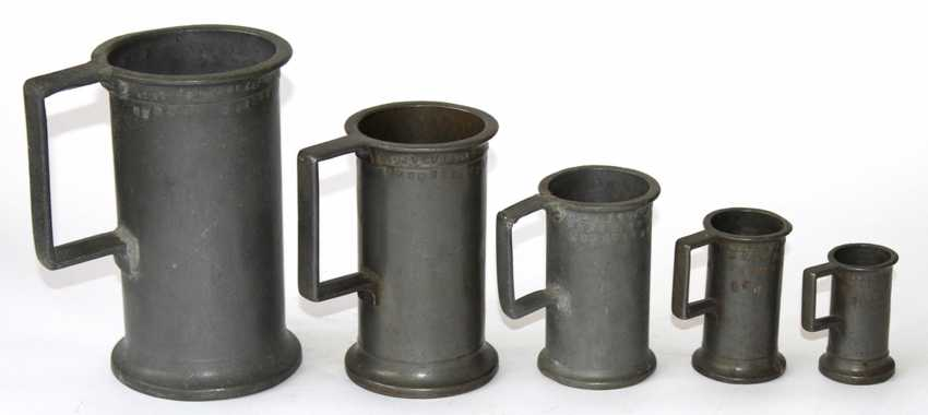 Church utensils tin - photo 2