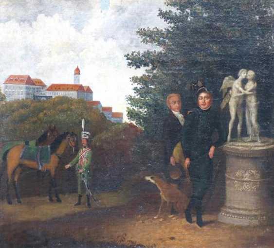 Карл Альбрехт II. - фото 1