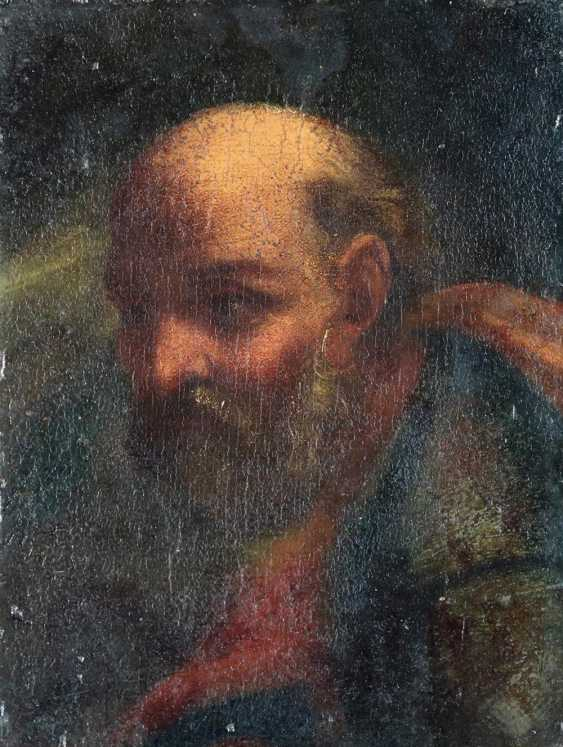 Baroque old masters. - photo 1
