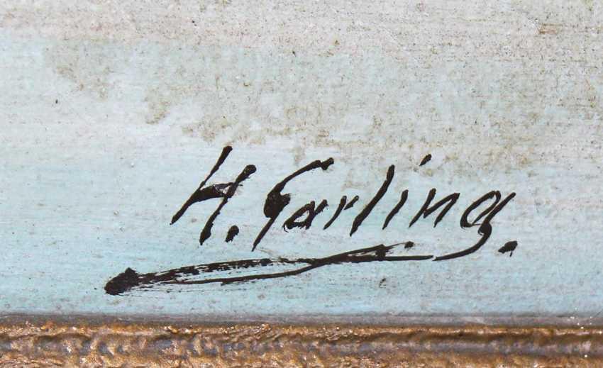 Garling, Hermann Ernst Friedrich - photo 3