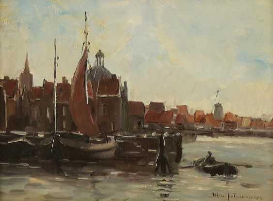 Mastenbroek, Johan Hendrik van - photo 1