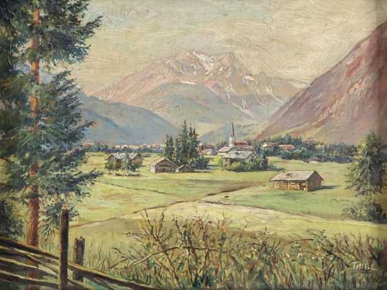 Mayrhofen. - photo 1