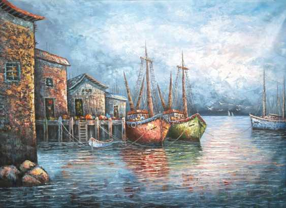 Harbor view. - photo 1