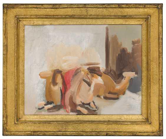 David Bomberg (1890-1957) - photo 2