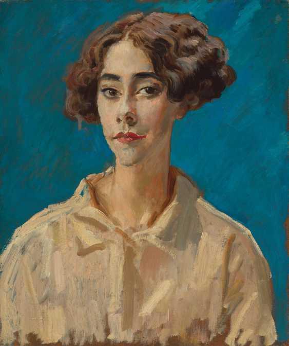 Augustus John, O.M., R.A. (1878-1961) - photo 1