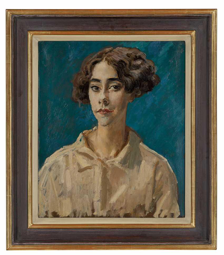 Augustus John, O.M., R.A. (1878-1961) - photo 2