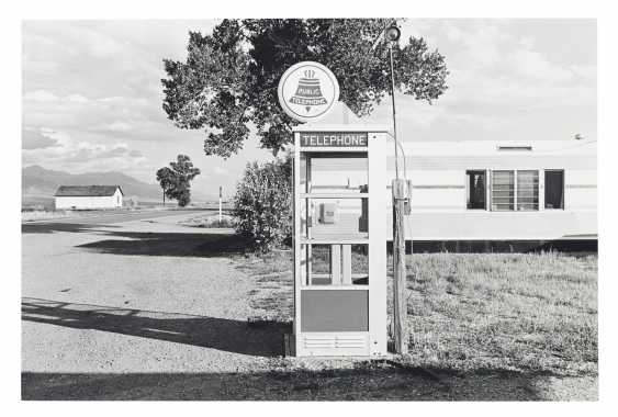 HENRY WESSEL (B. 1942) - photo 1