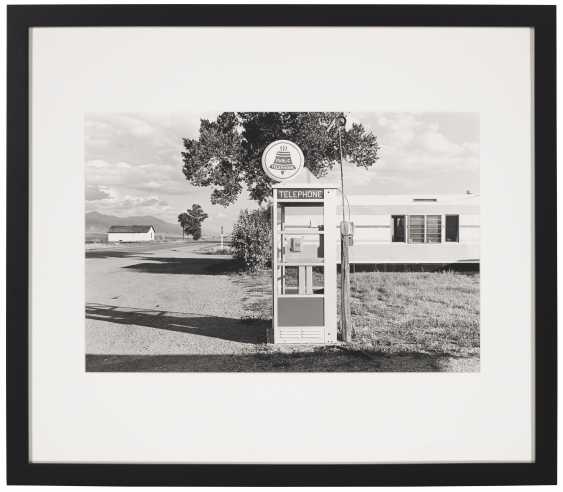 HENRY WESSEL (B. 1942) - photo 2