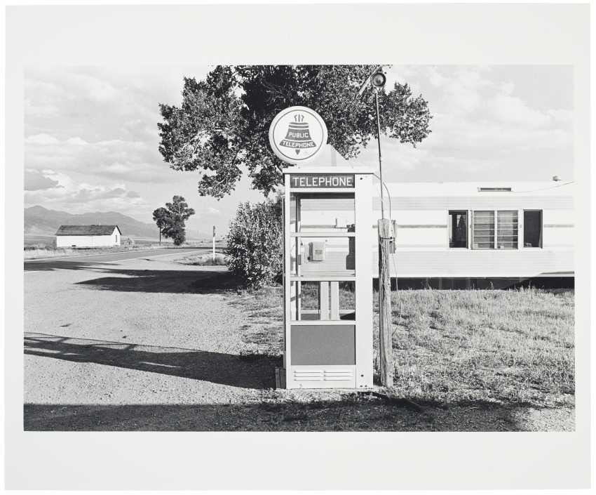 HENRY WESSEL (B. 1942) - photo 4