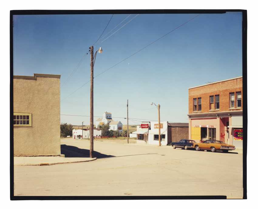 STEPHEN SHORE (B. 1947) - photo 1