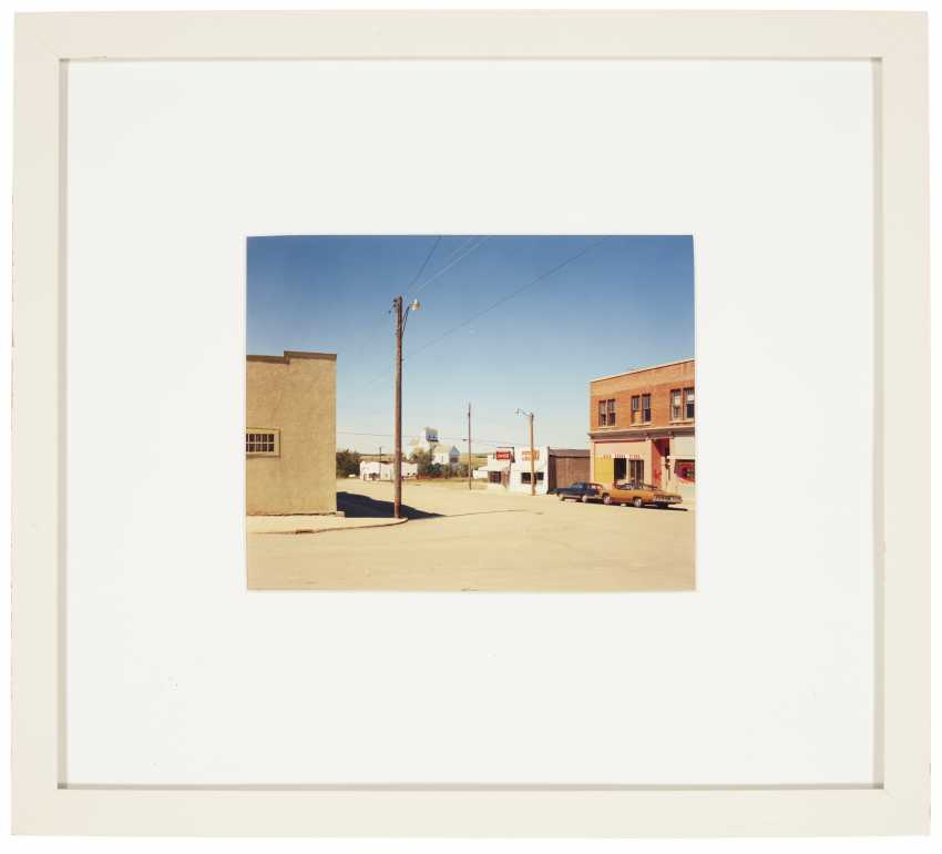 STEPHEN SHORE (B. 1947) - photo 2