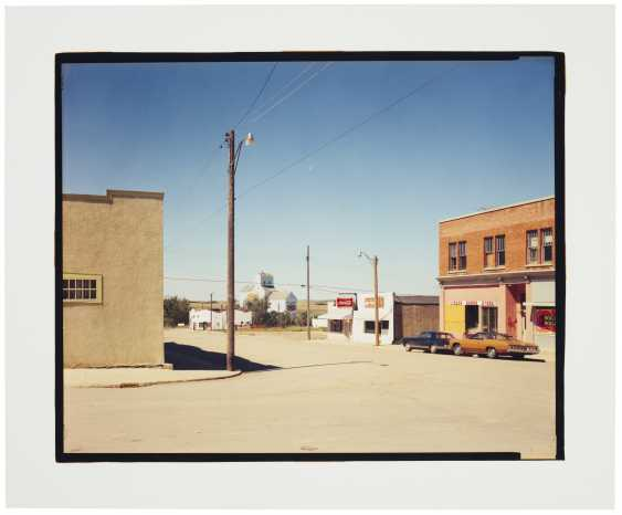 STEPHEN SHORE (B. 1947) - photo 4