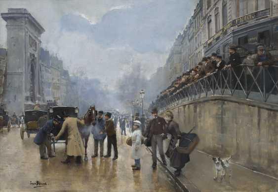 Jean Béraud (French, 1849-1936) - photo 1
