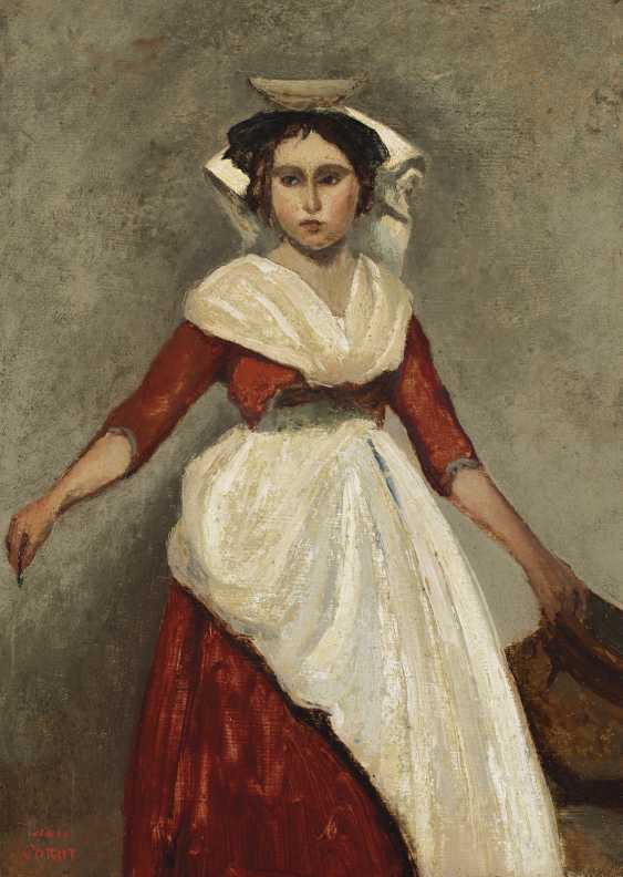 Jean-Baptiste-Camille Corot (French, 1796-1875) - photo 1
