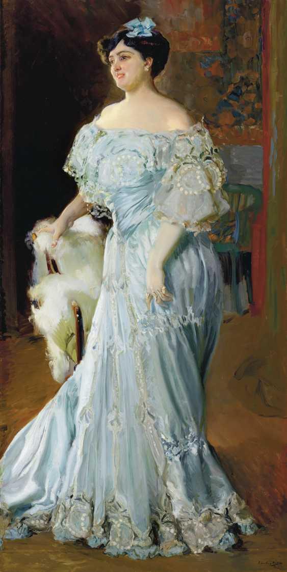Joaquín Sorolla y Bastida (Spanish, 1863-1923) - photo 1