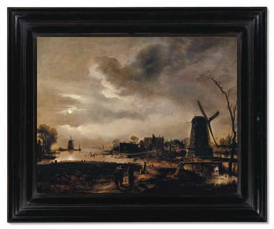 AERT VAN DER NEER (GORINCHEM 1603/04-1677 AMSTERDAM) - photo 2