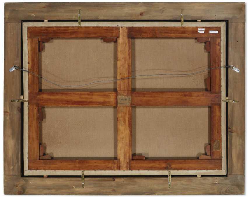 SALOMON VAN RUYSDAEL (NAARDEN 1600/03-1670 HAARLEM) - photo 3