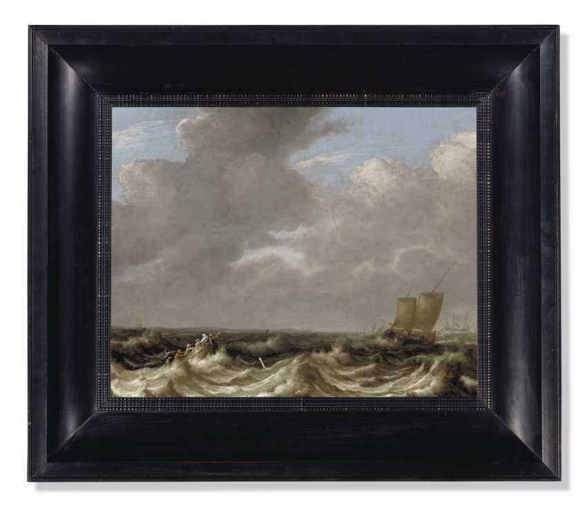 PIETER MULIER I (HAARLEM 1590/1615-1659) - photo 2